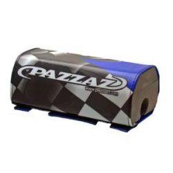 Pazzaz kék kormányszivacs 28,6mm kormányhoz