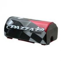 Pazzaz piros kormányszivacs 28,6mm kormányhoz