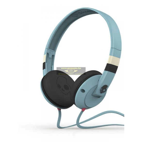 Skullcandy Uprock Surf Stripe/Blue Cream w/Mic1