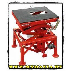 MM Hidraulikus motoremelő