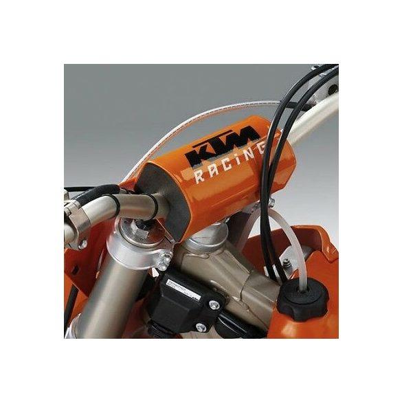 KTM SXS kormányszivacs, narancs 28,6mm kormányhoz