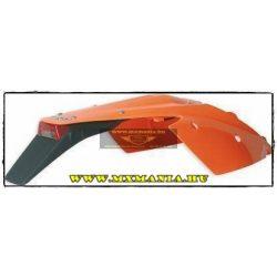 UFO KTM Enduro hátsó sárvédő