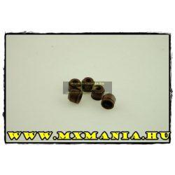 Szelepszár szimeringek, Yamaha,  VSS-206