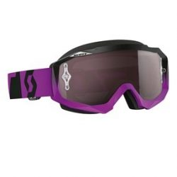 Scott Works OXIDE PURPLE CHROME cross szemüveg,
