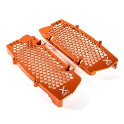 X-GRIP Hűtővédő ,narancs