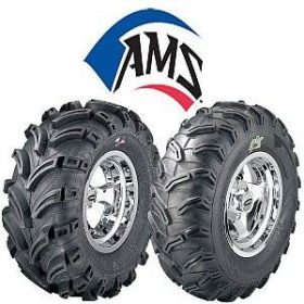 AMS Tyre