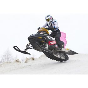 Snowboard, Snowcross