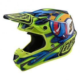 Troy Lee Designs bukósisakok