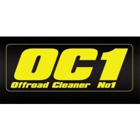 OC1 tisztítószerek