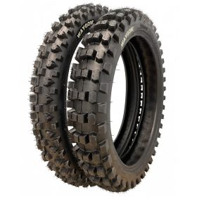 Gibson Tyre