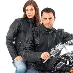 Utcai motoros ruházat