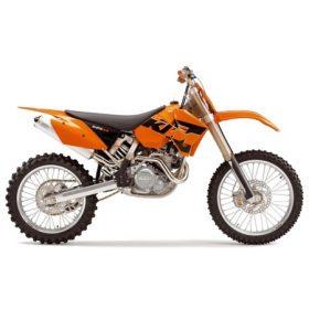 SX450