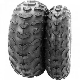 Quad-ATV gumik