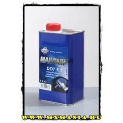 Maintain DOT 5.1 fékfolyadék, 250ml-es kiszerelés