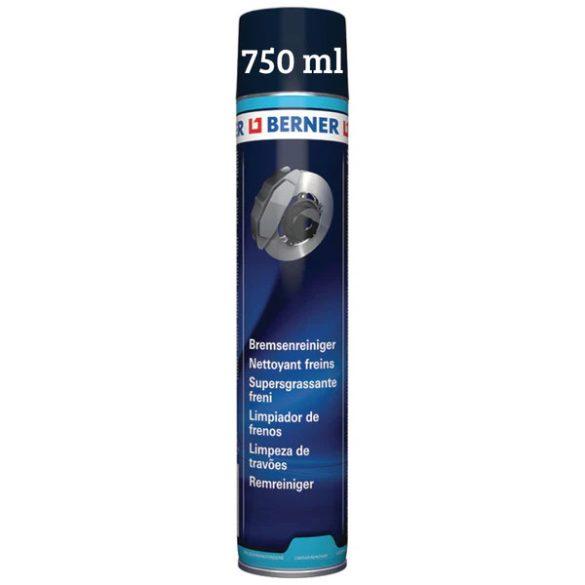 Berner féktisztító spray 400ml