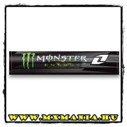 One Industries Monster Energy kormányszivacs, 20cm-es