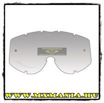 Progrip szemüveglencse, átlátszó mindkét oldal karcálló