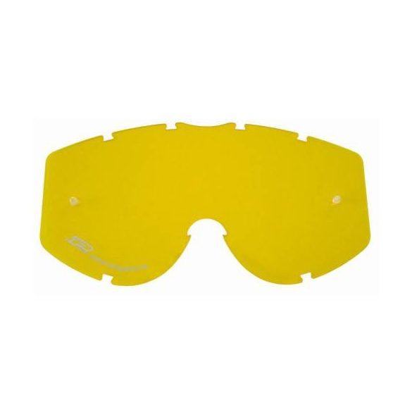 Progrip 3221 - sárga lencse