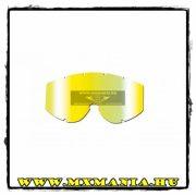 Progrip 3247 szemüveglencse multi sárga színű