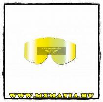 Progrip 3215 szemüveglencse multi sárga színű