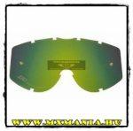 Progrip 3251 szemüveglencse multi zöld