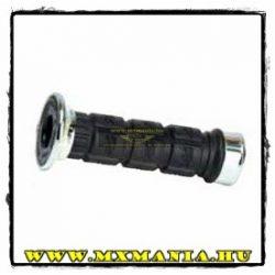 Progrip 744 Adonizált alu gyűrűs robogó markolat (115mm)