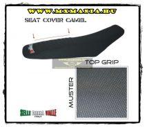 Selle Dalla Valle Wave black üléshuzatok-Yamaha