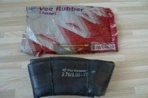 Vee Rubber belső, 2.75/3.00-12