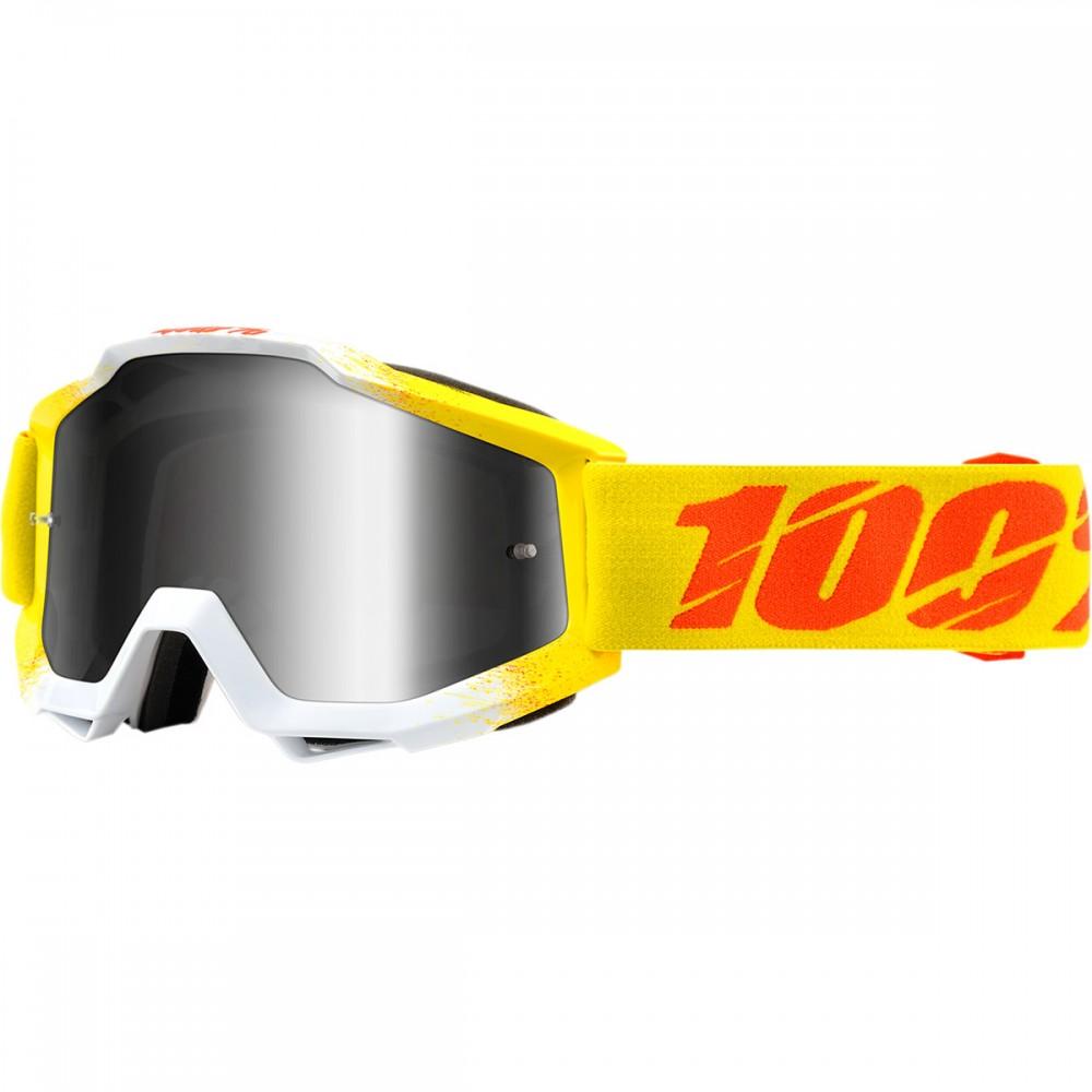 Image of 100% ACCURI ZEST szemüveg, tükrös