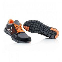 Acerbis Corporate Running cipő, Fekete-Narancs