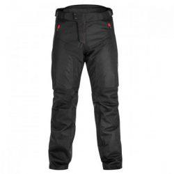 ACERBIS BAGGY ADVENTURE PANTS - BLACK