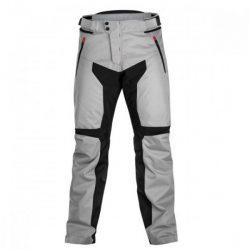 ACERBIS BAGGY ADVENTURE PANTS - BLACK/GREY