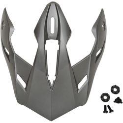Z1R Range Dual Sport bukósisak silt, Dark Silver