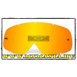 Oakley O-Frame 24K iridium lencse