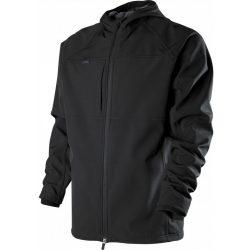 Fox Bionic Break black softshell kabát