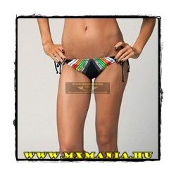 FOX Girl Twisted bikini alsó