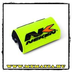 Neken 28,6mm kormányszivacs, Fluo neon yellow