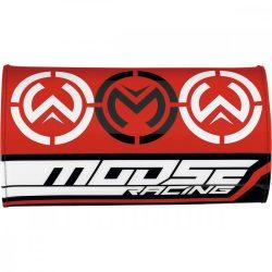Moose Racing Flex Red 28,6 mm kormányszivacs