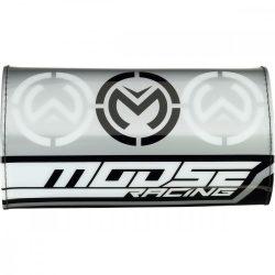Moose Racing fekete kormányszivacs 28,6mm