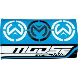 Moose Racing Flex Blue 28,6 mm kormányszivacs