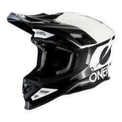 O'NEAL 8SRS 2T 2T BLACK
