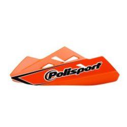 Polisport Qwest kézvédő, narancs