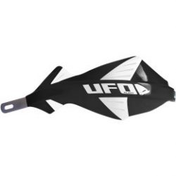 UFO Discover  kézvédő, fekete