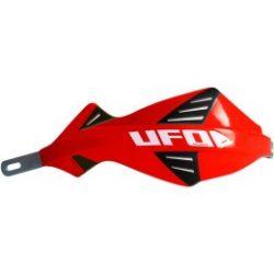 UFO Discover  kézvédő, piros