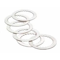 PROX acél kuplunglemez készlet