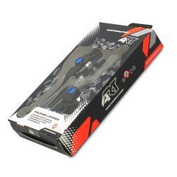 ART elhajlós karszett Black/Blue KTM/HUSQVARNA motorokhoz