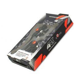 ART elhajlós karszett Black/Orange   KTM/HUSQVARNA  motorokhoz