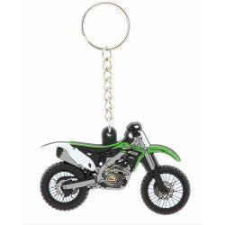 Kawasaki KXF450 kulcstartó