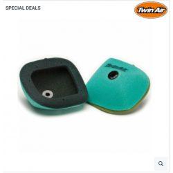 TWIN AIR Air Filter Pre-Oiled - 154115X