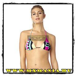 Fox Stereo bikini felső, Fuchsia